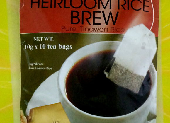 Ifugao Heirloom Rice Coffee Brew (10g x 10bags)