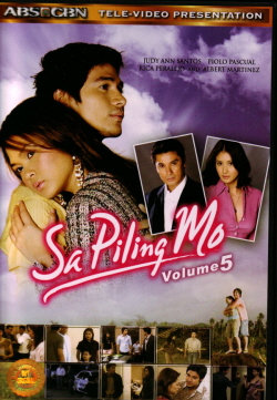Sa Piling Mo Vol.5 DVD