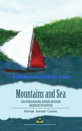 Mountains and Sea Book