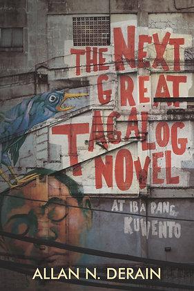 The Next Great Tagalog Novel At Iba Pang Kuwento