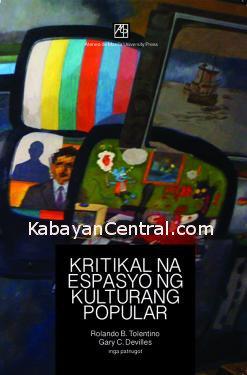 Kritikal Na Espasyo Ng Kulturang Popular