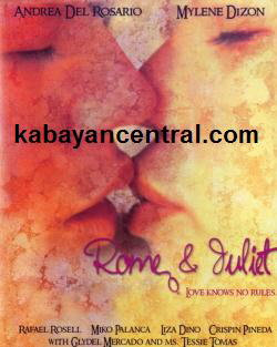 Rome & Juliet VCD