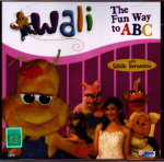 Wali The Fun Way To ABC DVD
