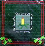 Give Love On Christmas Day CD - Various Artists