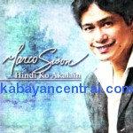 Hindi Ko Akalain CD - Marco Sison