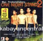 Mga Pinakamahabang One Night Stand 2 VCD