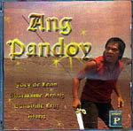 Pandoy, Ang Alalay Ng Panday VCD