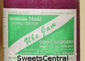 Ube Jam (24oz) Good Shepherd