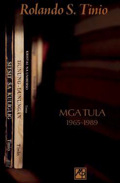 Mga Tula 1965-1989