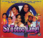 Sa Totoo Lang! VCD