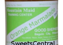 Orange Marmalade (12oz) Good Shepherd