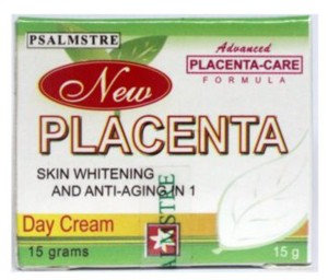 Psalmstre New Placenta Day Cream (15g)