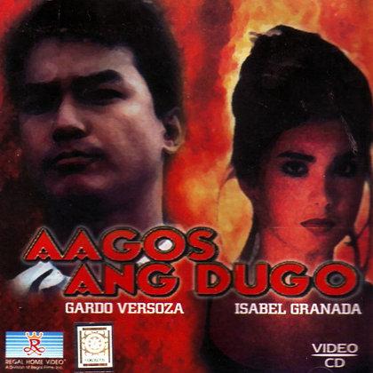 Aagos Ang Dugo VCD