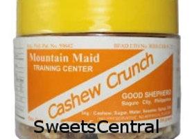 Cashew Crunch (250g) Good Shepherd
