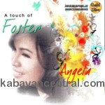 A Touch Of Foster CD - Angela