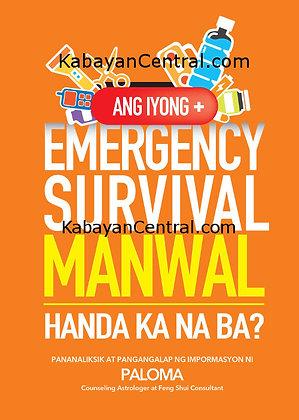 Ang Iyong Emergency Manwal: Handa Ka Na Ba?