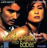 Ang Galing-Galing Mo, Babes DVD
