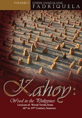 Kahoy Volume II Book