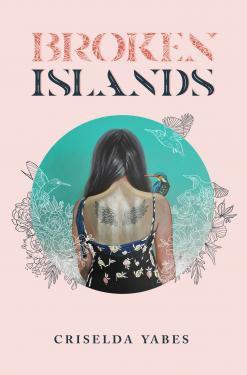 Broken Islands Book