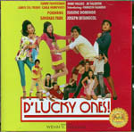 D'Lucky Ones! VCD