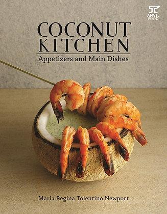 Coconut Kitchen Book