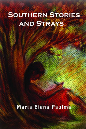 Southern Stories and Strays Book