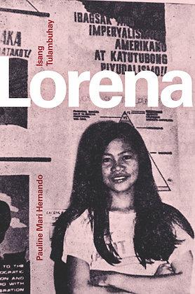 Lorena, Isang Tulambuhay Book