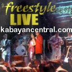 Freestyle Live - Freestyle