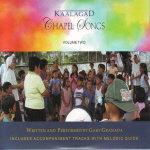 Kaalagad Chapel Songs Vol.2 CD - Gary Granada