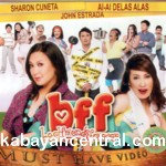 BFF Best Friends Forever DVD