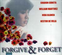 Forgive & Forget DVD