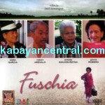 Fuschia DVD