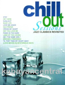 Chill Out (Jazz Classics Revisited) CD - Various Artists