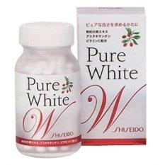 Shiseido PureWhite W (270 tablets)