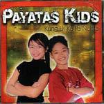 Kung Di Ka Pa Nakita CD - Payatas Kids
