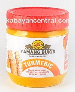 YB Turmeric Instant Tea Powder (150g)