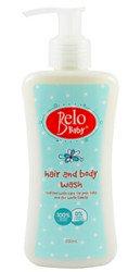 Belo Baby Hair & Body Wash (200ml)