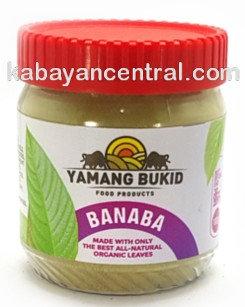 YB Banaba Instant Tea Powder (100g)