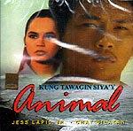 Kung Tawagin Siya'y Animal VCD
