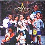 Love Was Born On Christmas Day CD - Regine Velasquez