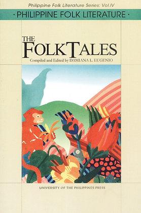 Philippine Folk Literature: The Folktales Book