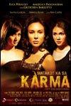 Matakot Ka Sa Karma DVD