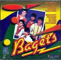 Bagets VCD