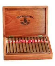 Tabacalera Coronas Deluxe 25