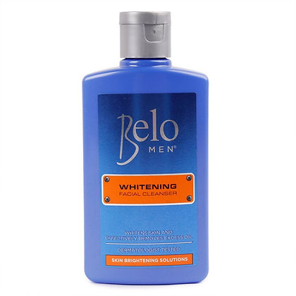 Belo Men Whitening Facial Cleanser (100ml)