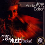 Cebu Popular Music Festival Silver Anniversary Ed. - Various Artists