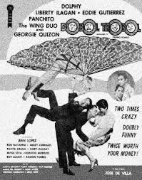 Dobol Trobol (1960) DVD