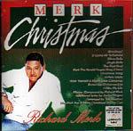 Merk Christmas CD - Richard Merk