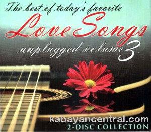 Best Of Today's Favorite Love Songs Vol.3 2-CD - Various Artists