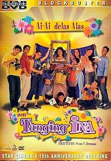 Ang Tanging Ina DVD